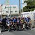 Com céu de brigadeiro, 700 inscritos  pedalam pelas ruas de Blumenau
