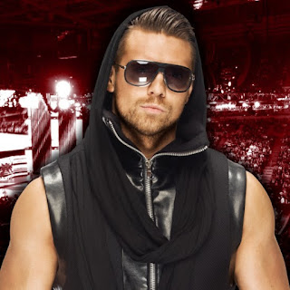 The Miz Profile and Bio