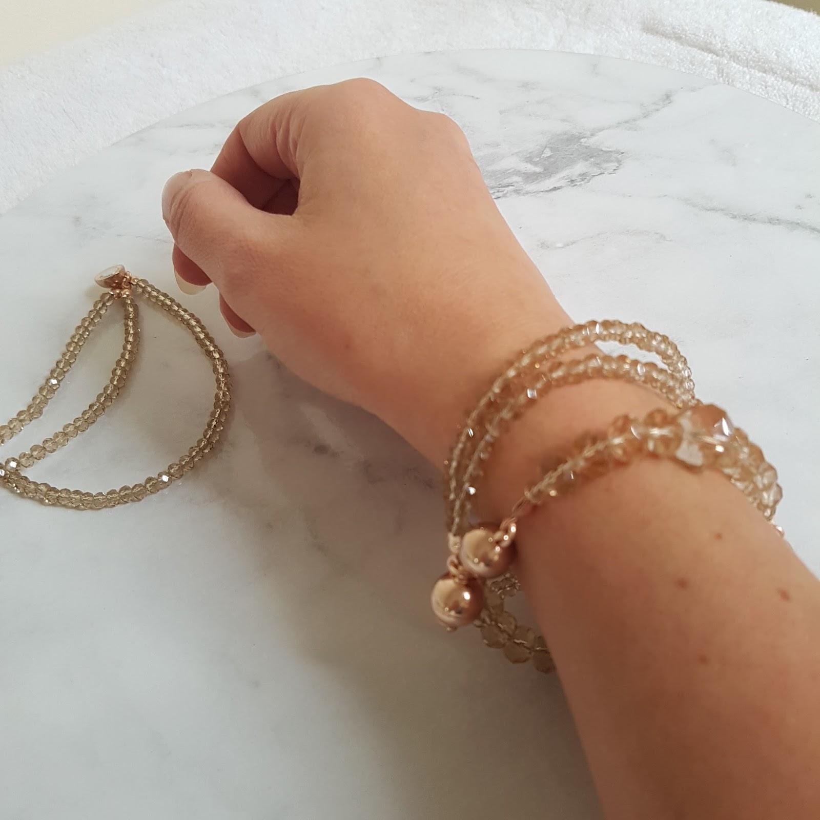 Posh Picks Maria Nicola 10 Way Necklace Almost Posh
