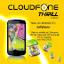 CloudFone Thrill 430x Android 4.1 Jelly Bean update is now available!