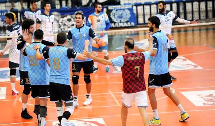 Ο Ηρακλής νίκησε 3-1 τον Εθνικό Αλεξανδρούπολης για το Λιγκ Καπ