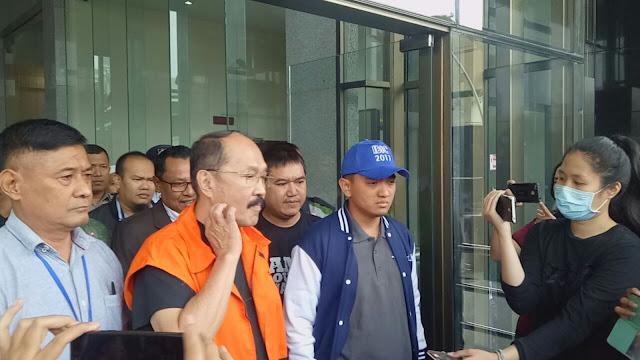 Fredrich Sebut Tindakan KPK Ancam Profesi Advokat