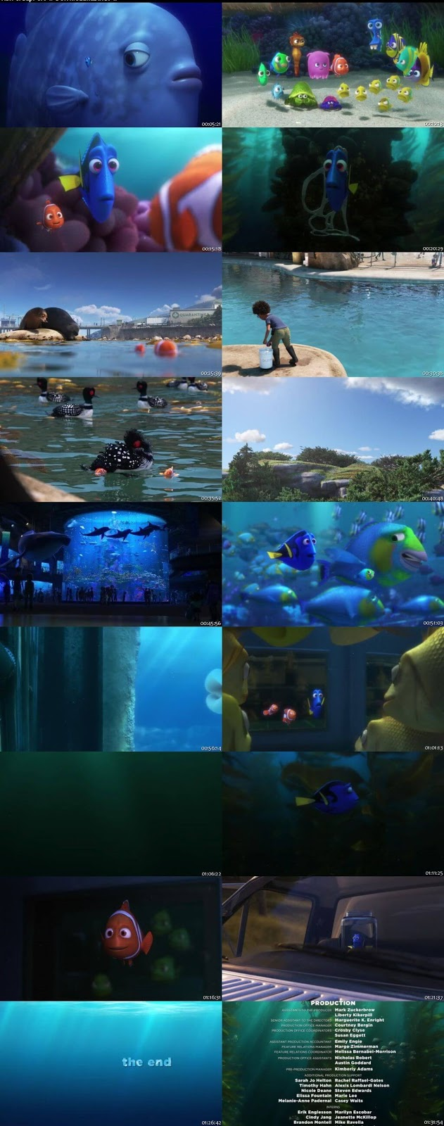 finding dory 720p bluray in hindi