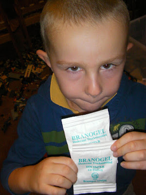 branogel funny product name