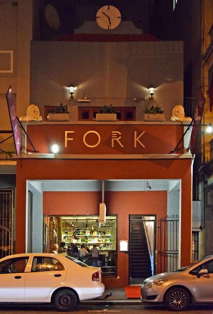 DSC 5307910 Fork Restaurants refurb party