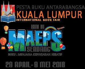 Pesta Buku Antarabangsa Kuala Lumpur (PBAKL)