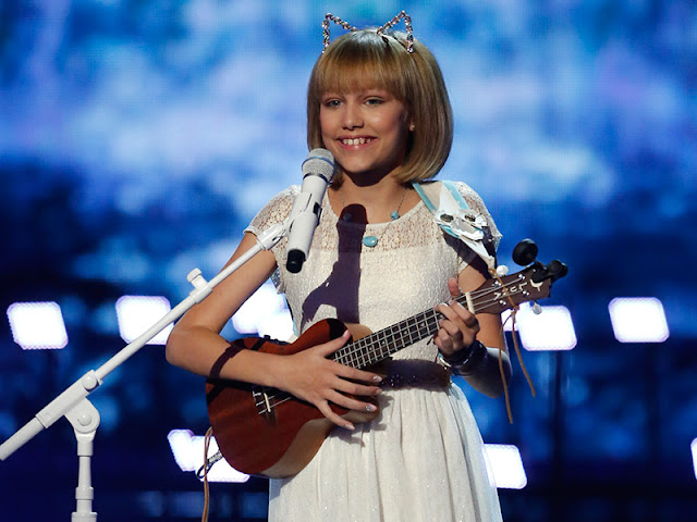 Lirik Lagu Grace VanderWaal - I Don't Know My Name