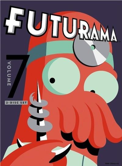 7 DOWNLOAD FUTURAMA GRATUITO TEMPORADA