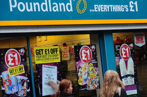 Thief Calvin Smith smirked at Poundland staff as he left with bag of lipsticks