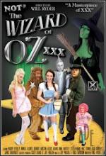 El mago de OZ parodia xXx (2014)