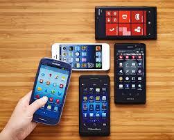 Tips Memilih SmartPhone Dengan Dana Yang Terbatas