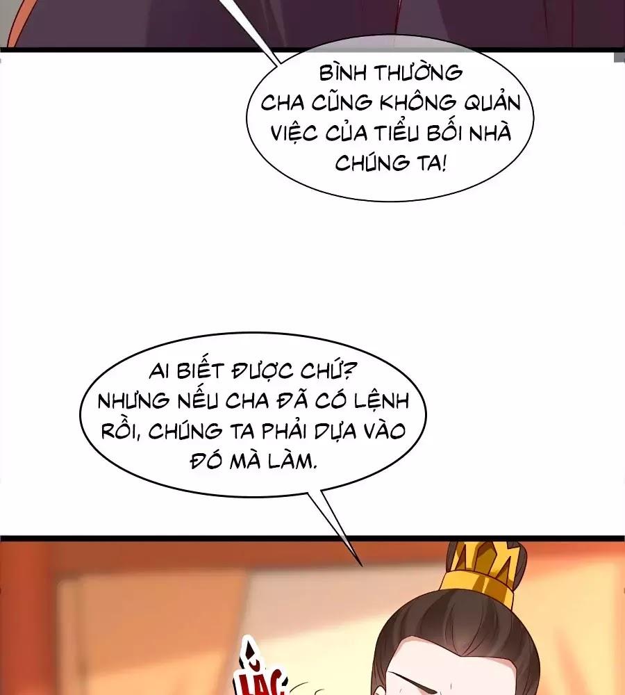 Quyền Phi Chi Đế Y Phong Hoa chap 13 - Trang 19