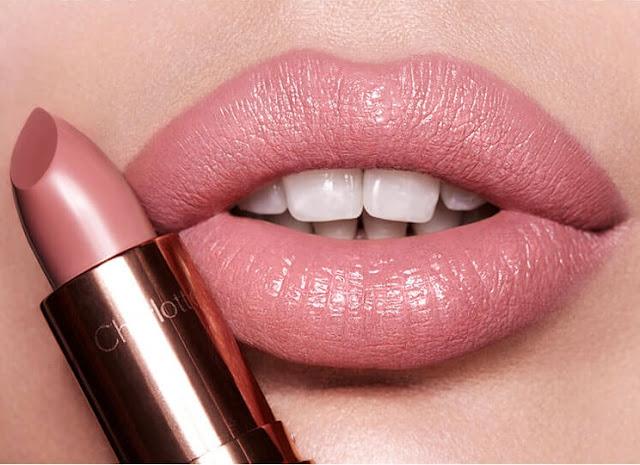 Beragam Jenis Lipstik Charlotte Tilbury untuk Bibir Seksi Anda