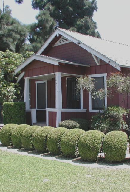 Historic Wintersburg Huntington Beach California
