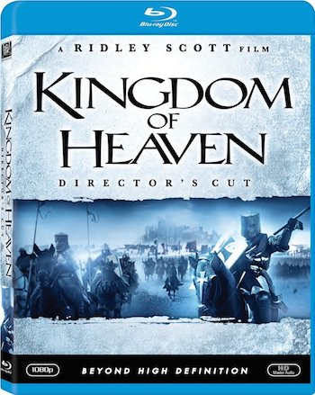 Kingdom of Heaven 2005 Dual Audio BluRay Download