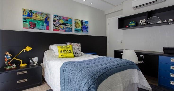 Dormitorios para chicos adolescentes decoraci n del hogar dise o de interiores c mo decorar - Dormitorios para chicos ...