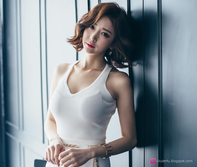2 Ye Jin - very cute asian girl-girlcute4u.blogspot.com
