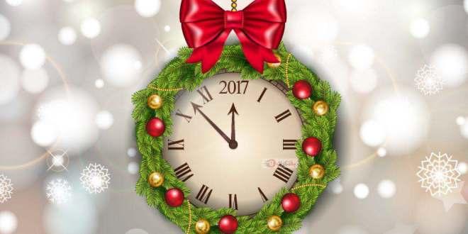 الآن..أجمل رسائل العام الجديد 2017, تهنئة بالكريسماس Merry Christmas ,وصور بطاقات وكروت معايدة برأس السنة الميلادية 2017