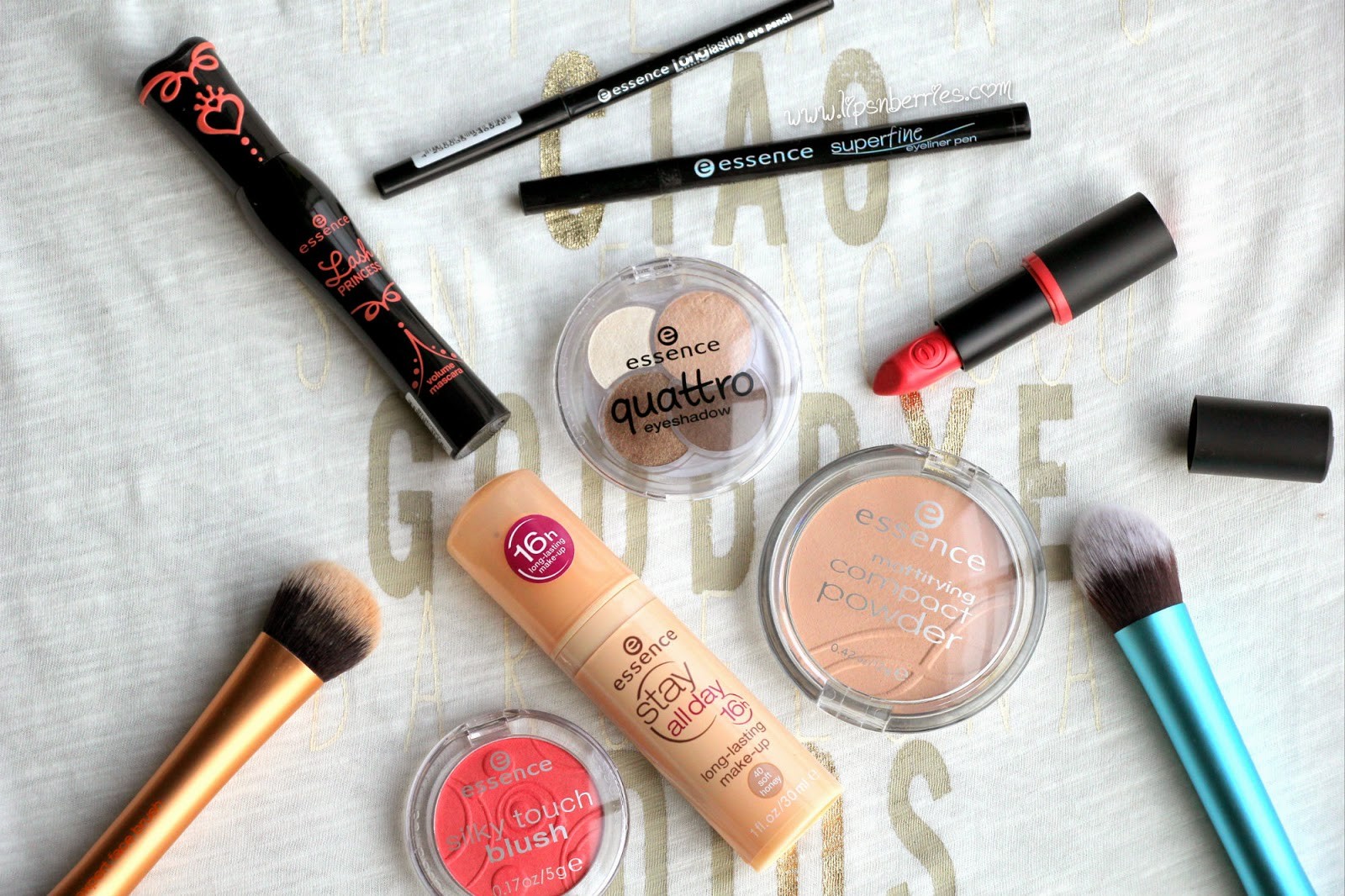 Best Essence products