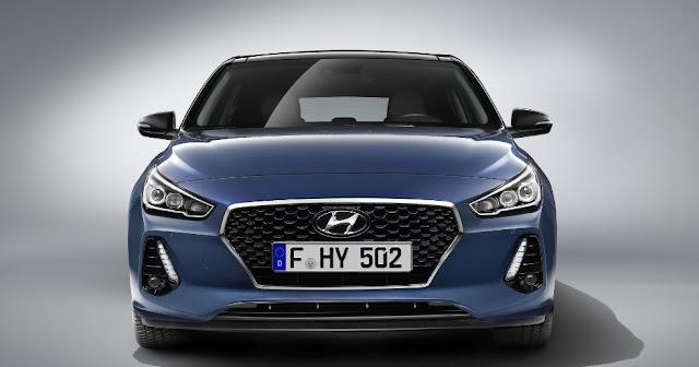 Hyundai i3 2017 - Tercera generación