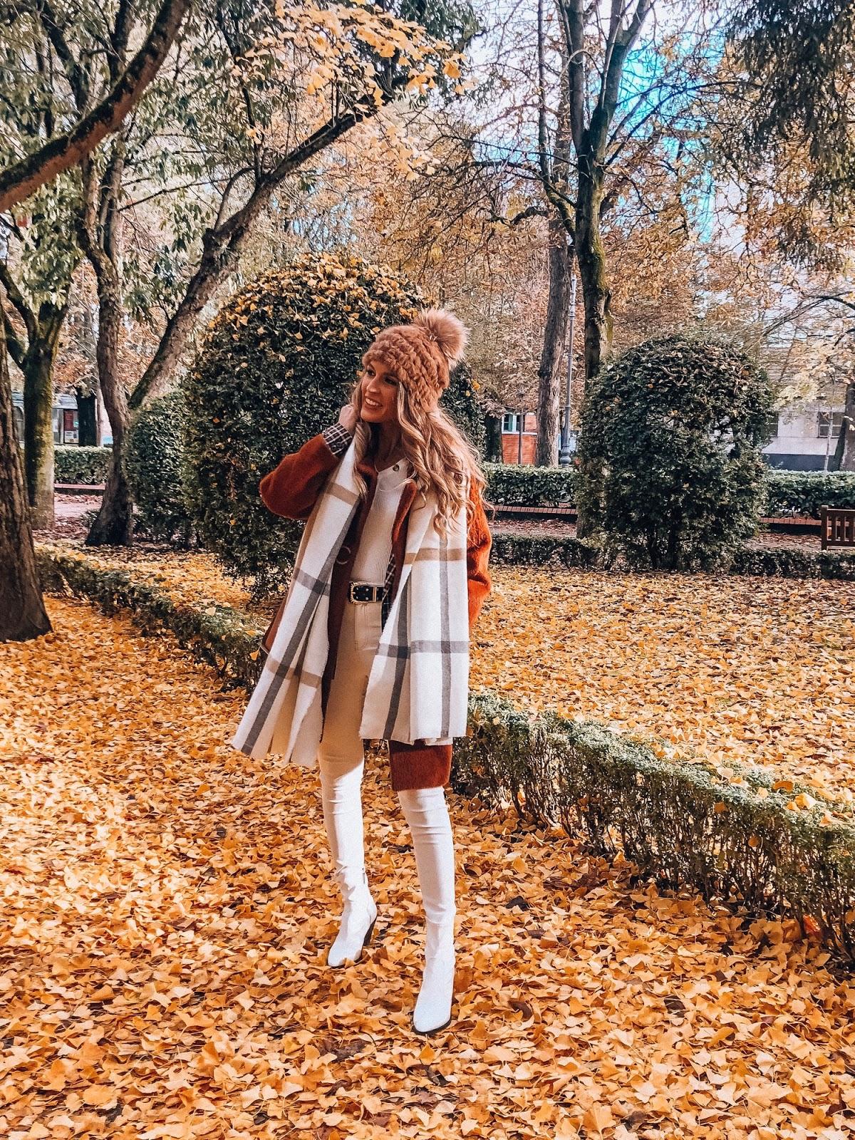 los mejores outfits del invierno 2018