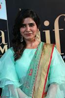 Samantha Ruth Prabhu Looks super cute in a lovely Saree  Exclusive 12.JPG