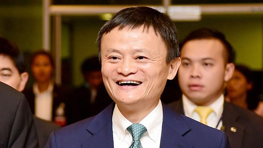 """""""แจ็ค หม่า"""" พร้อมนำประเทศไทยสู่โลกดิจิทัล ยืนยันอาลีบาบาไม่ผูกขาดตลาดออนไลน์ในไทย"""