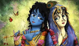 Happy Krishna Janmashtami Wishes In Gujrati English Hindi Kannada