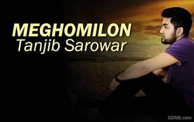 Meghomilon - Tanjib Sarowar