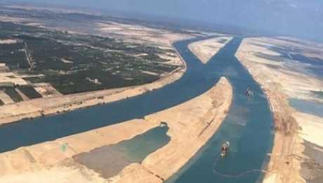 مجلس الوزراء فى اول رد فعل منة يرد على حقيقة بيع 49% من المنطقة الاقتصادية لقناة السويس