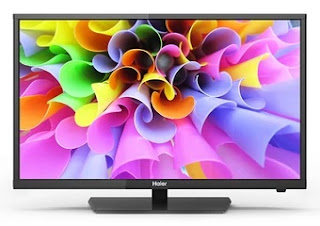 แอลอีดี ทีวี Haier LED TV 24 นิ้ว รุ่น LE24B8000