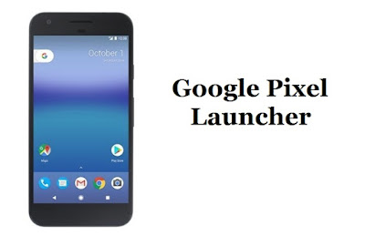 Pixel Launcher Sneak Peek, New Home Button & Round icons Leaked: Download APK Now