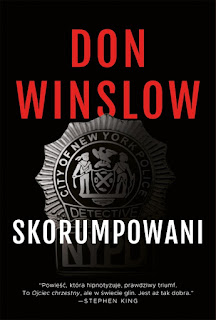 Skorumpowani - Don Winslow