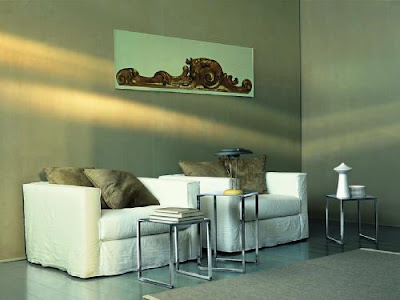 Home Decoration Horizontal Format