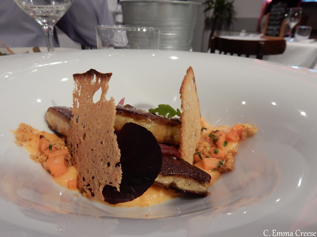 A'telier Restaurant Review Bordeaux France Adventures of a London Kiwi