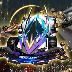 Mini Legend - Mini 4WD PVP Apk Mod