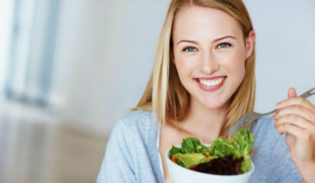 what to eat on candida diet