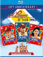 Image result for a league of their own dvd cover