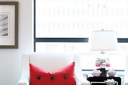 New Minimalist Design Living Room