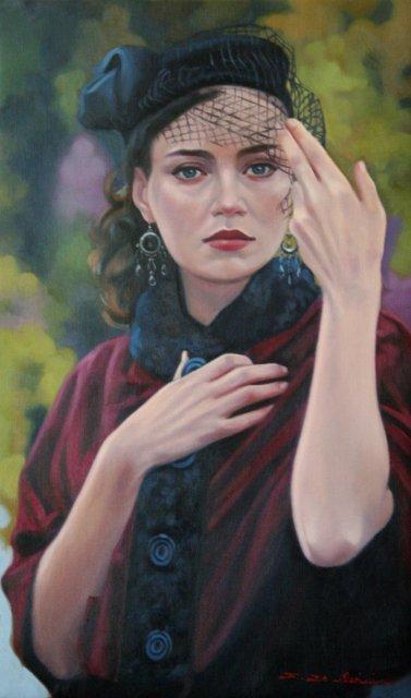 Fulvio De Marinis(1971)- An Italian Painting Artist