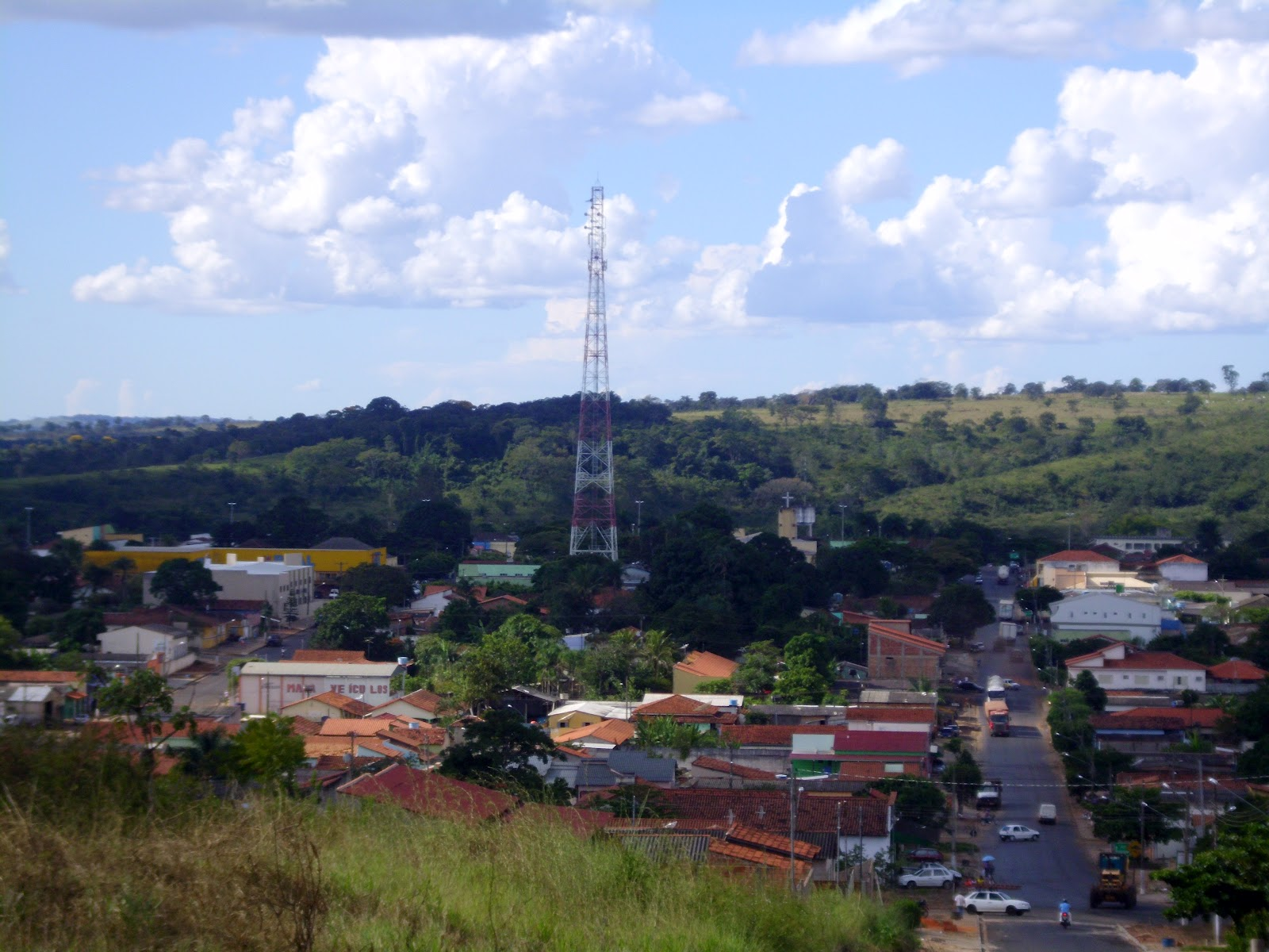 Alto Araguaia | MT
