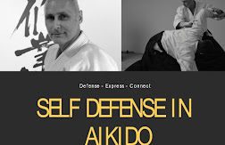 Sel Defense in Aikido