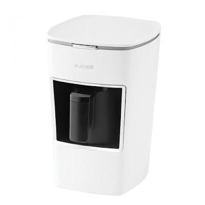 Arçelik K-3300 Yeni Telve Türk Kahve Makinesi