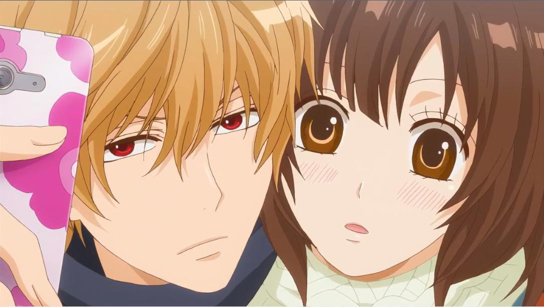 15 Rekomendasi Anime Romance Terbaik Dan Terpopuler Update 2017
