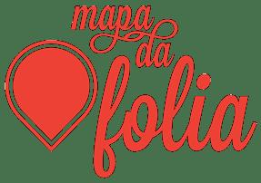 Mapa da Folia - Carnaval 2017