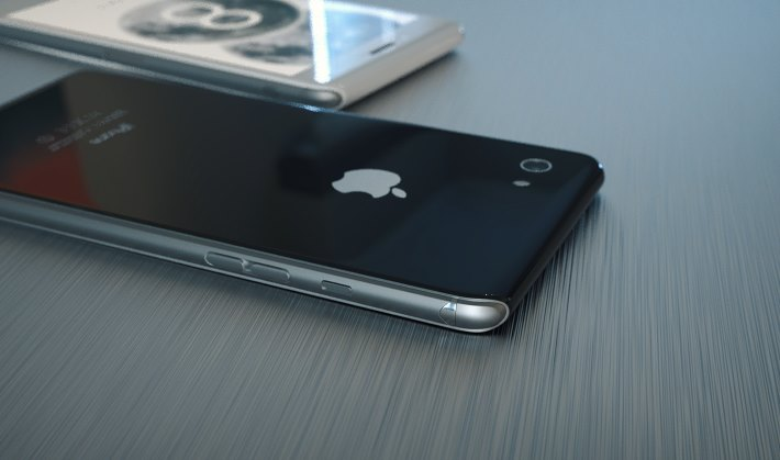 iPhone 8 Concept Image 9