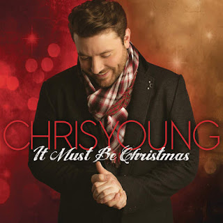 Chris Young - It Must Be Christmas (2016) - Album Download, Itunes Cover, Official Cover, Album CD Cover Art, Tracklist