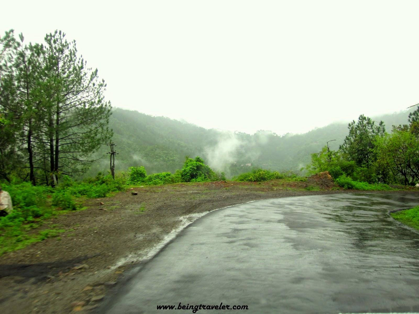 Plan A Road Trip >> Renuka Lake, Nahan, Himachal Pradesh | Being Traveler
