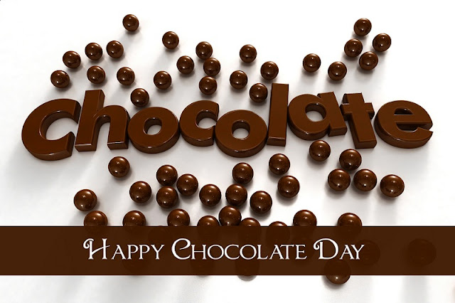 Chocolate Day Wallpapers for Mobile