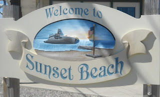 Shopping & Fun in Sunset Beach - Cape May - New Jersey
